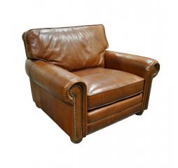 Kingsbury Chair by Omnia