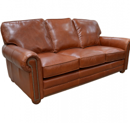 Kingsbury Sofa by Omnia