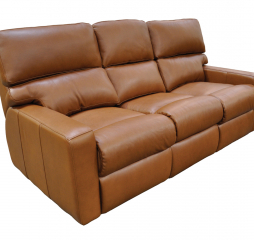 Larsen Reclining Sofa by Omnia