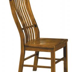 Laurelhurst Slatback Side Chair by A America