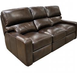 Lawrence Reclining Sofa by Omnia