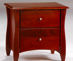 Clove Nightstand By Night and Day
