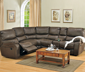 Ramsey Reclining Sectional