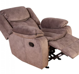Logan Glider Recliner by Porter