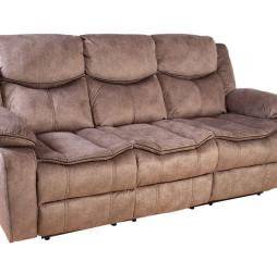 Logan Reclining Sofa by Porter