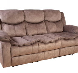 Logan Reclining Sofa by Porter
