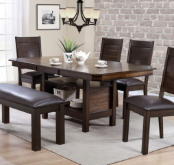 Madison Dining Set by Urban Styles