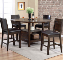 Madison Pub Dining Set by Urban Styles