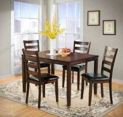 Malaga Dining Set by Urban Styles