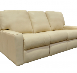 Malibu Reclining Sofa by Omnia