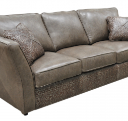Manhattan Sofa by Omnia