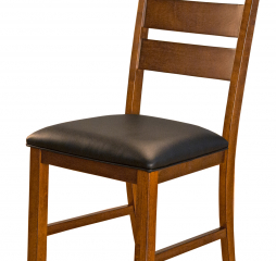 Mason Ladderback Side Chair by A America