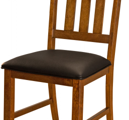 Mason Slatback Side Chair by A America
