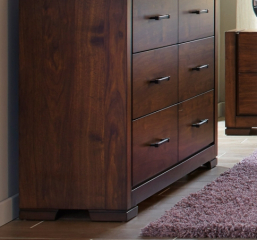 Ingrando Dresser by Homelegance