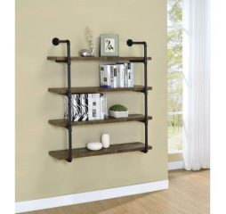 40″ Wall Shelf by Coaster