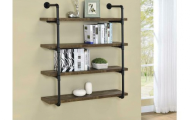 40″ Wall Shelf by Coaster