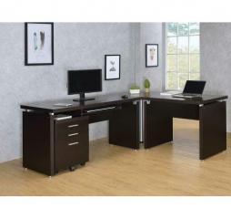 Skylar Computer Desk by Coaster