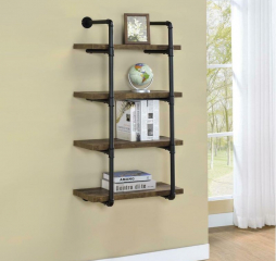 24″ Wall Shelf by Coaster