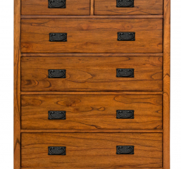 Mission Hill Six Drawer Chest by A-America