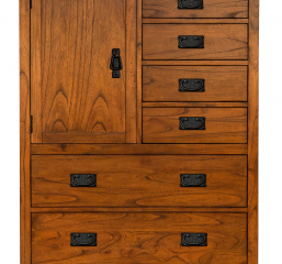 Mission Hill Door Chest by A-America