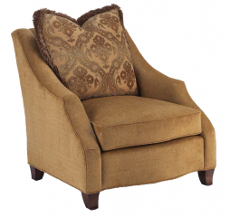 Montrose Accent Chair by Omnia