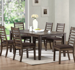 North Adams Dining Table by Urban Styles