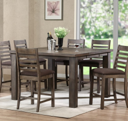 North Adams Pub Dining Set by Urban Styles