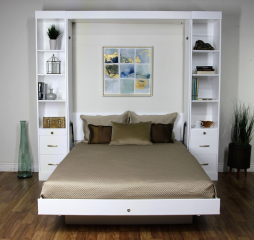 Murphy Metro Wallbed by Wallbeds Company