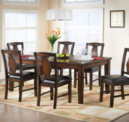 Napa Dining Set by Urban Styles