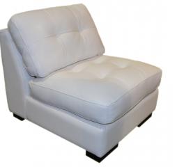 Newport Slipper Chair by Omnia