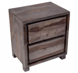 Big Sur Nightstand By Porter