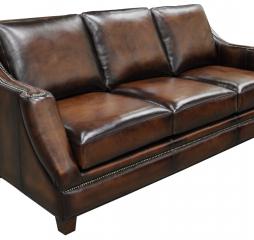 Norstar Sofa by Omnia