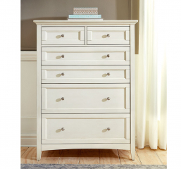 Northlake Six Drawer Chest by A-America