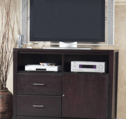 Nevis Media Chest by Modus