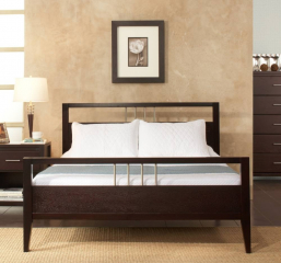 Nevis Platform Bed by Modus