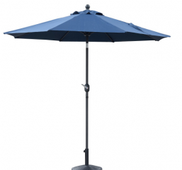 Ridgemonte Umbrella & Base by Emerald Furnishings