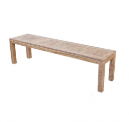 Reims Outdoor Bench by Emerald Home Furnishings
