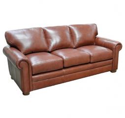 Georgia Sofa by Omnia