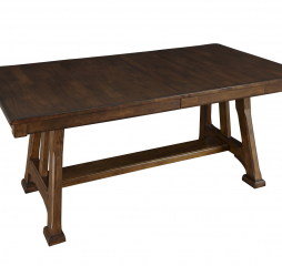 Ozark Trestle Table by A-America