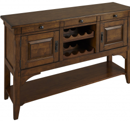 Ozark Wine Server by A-America