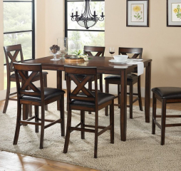 Palm Springs Pub Dining Set by Urban Styles
