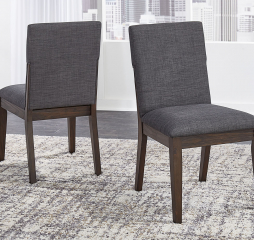 Palm Canyon Upholstered Chair by A-America