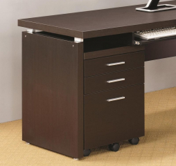 Skylar Mobile File Cabinet by Coaster