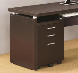 Skylar Mobile File Cabinet by Coaster