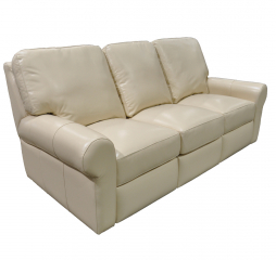Paramount Reclining Sofa by Omnia