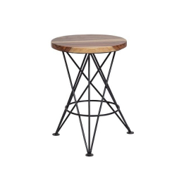 Tahoe Dining Stool by Porter