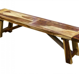 Kalispell Dining Bench by Porter