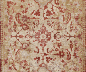 Antigua Paprika Rug by Dalyn Rugs