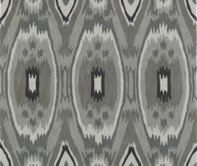 Aloft Silver Rug by Dalyn Rugs