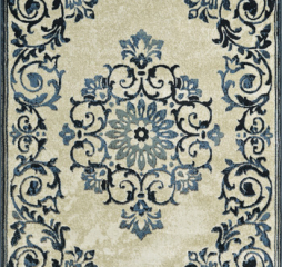 Beckham BC185 Rug by Dalyn Rugs